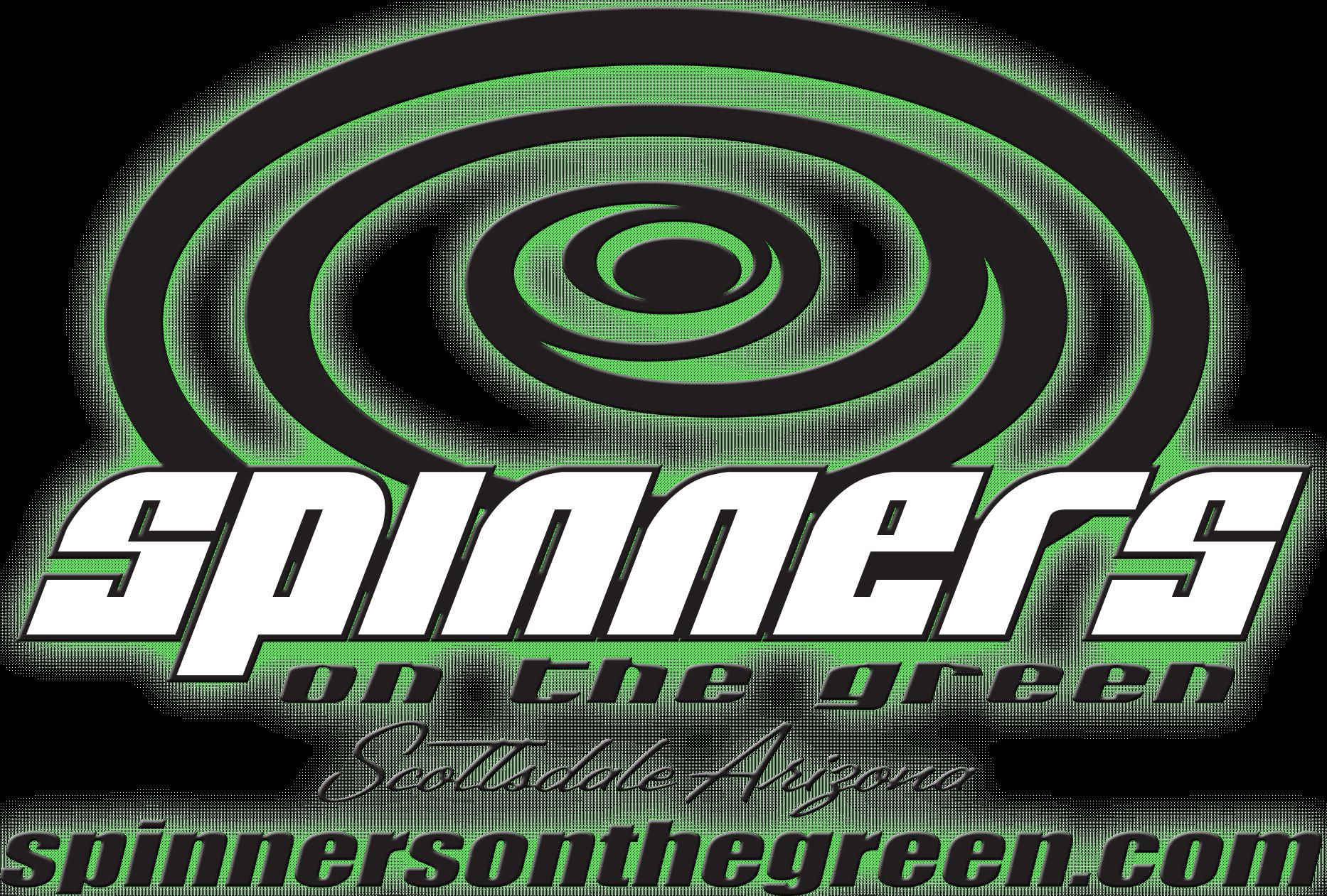 Spinners on the Green – Disc Golf & Bike Rental
