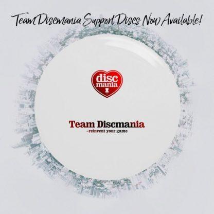 Discmania Team Support Discs
