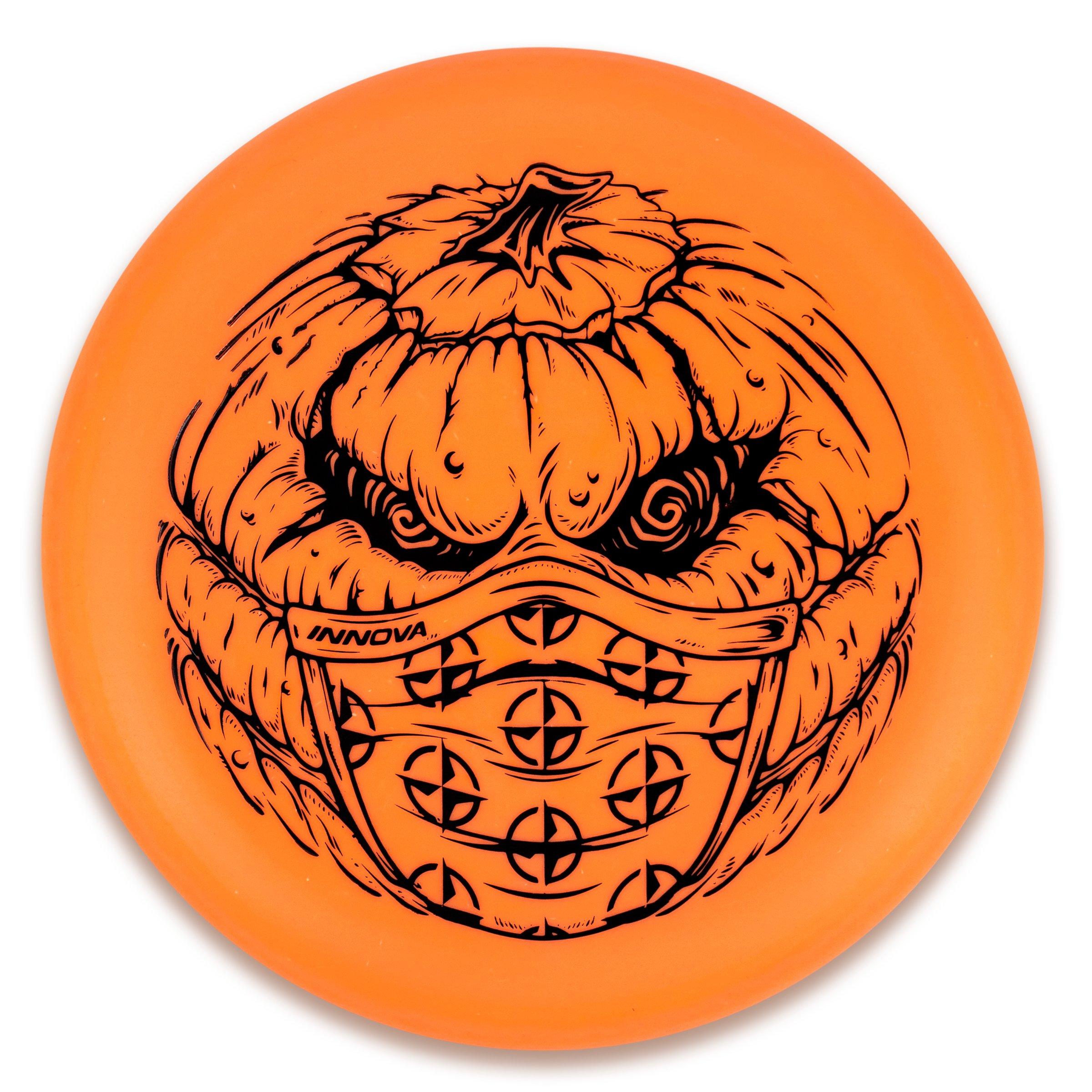 2020 Pumpkin Aviar